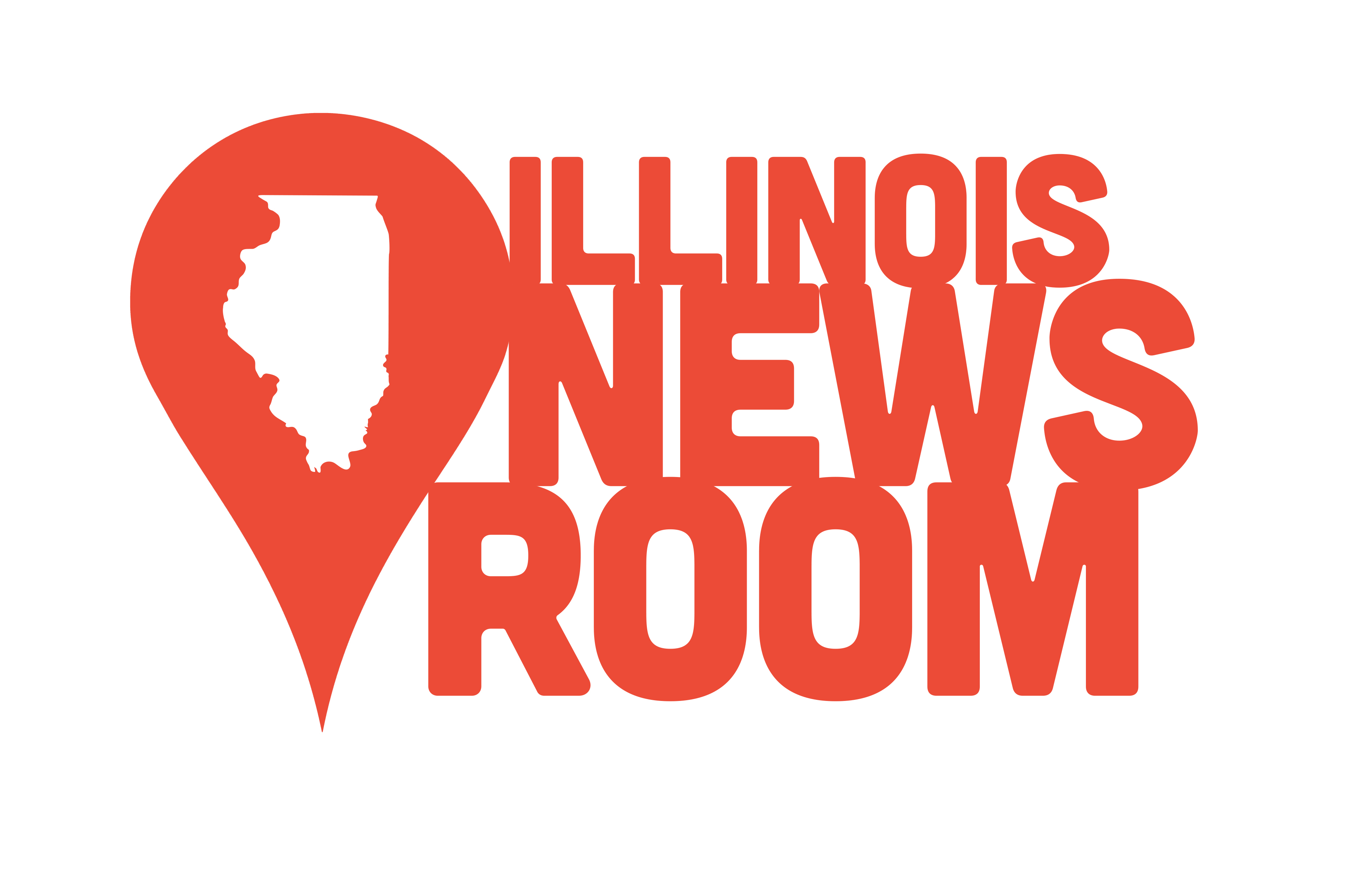 Illinois Newsroom Logo Sq