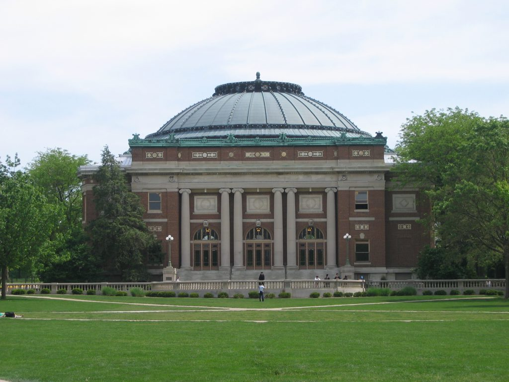 University Of Illinois Joins Campaign Against Climate Change - Illinois Newsroom