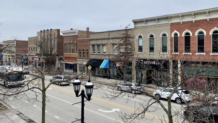 Downtown Urbana Historic District